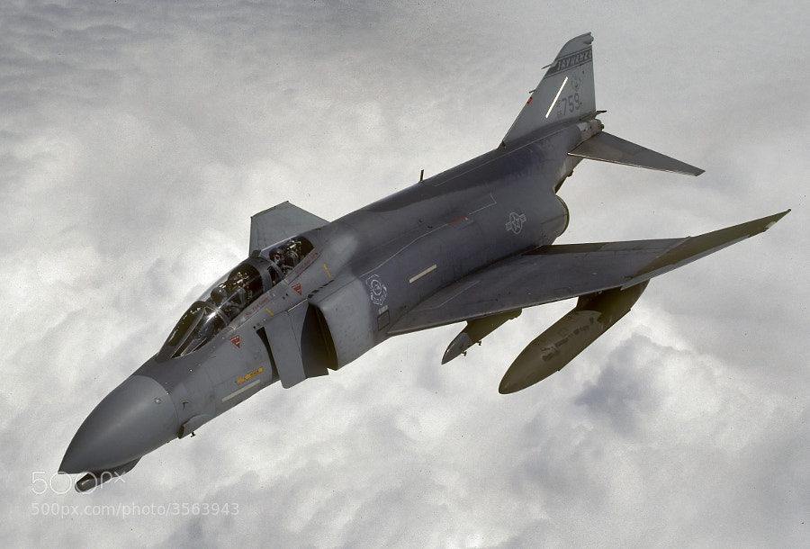 March 31st, 1990, photographed at 29,000 feet above the Midwest, this iconic Cold War Warrior is en-route to its final resting place, the Boneyard at Davis-Monthan Air Force Base, AZ.