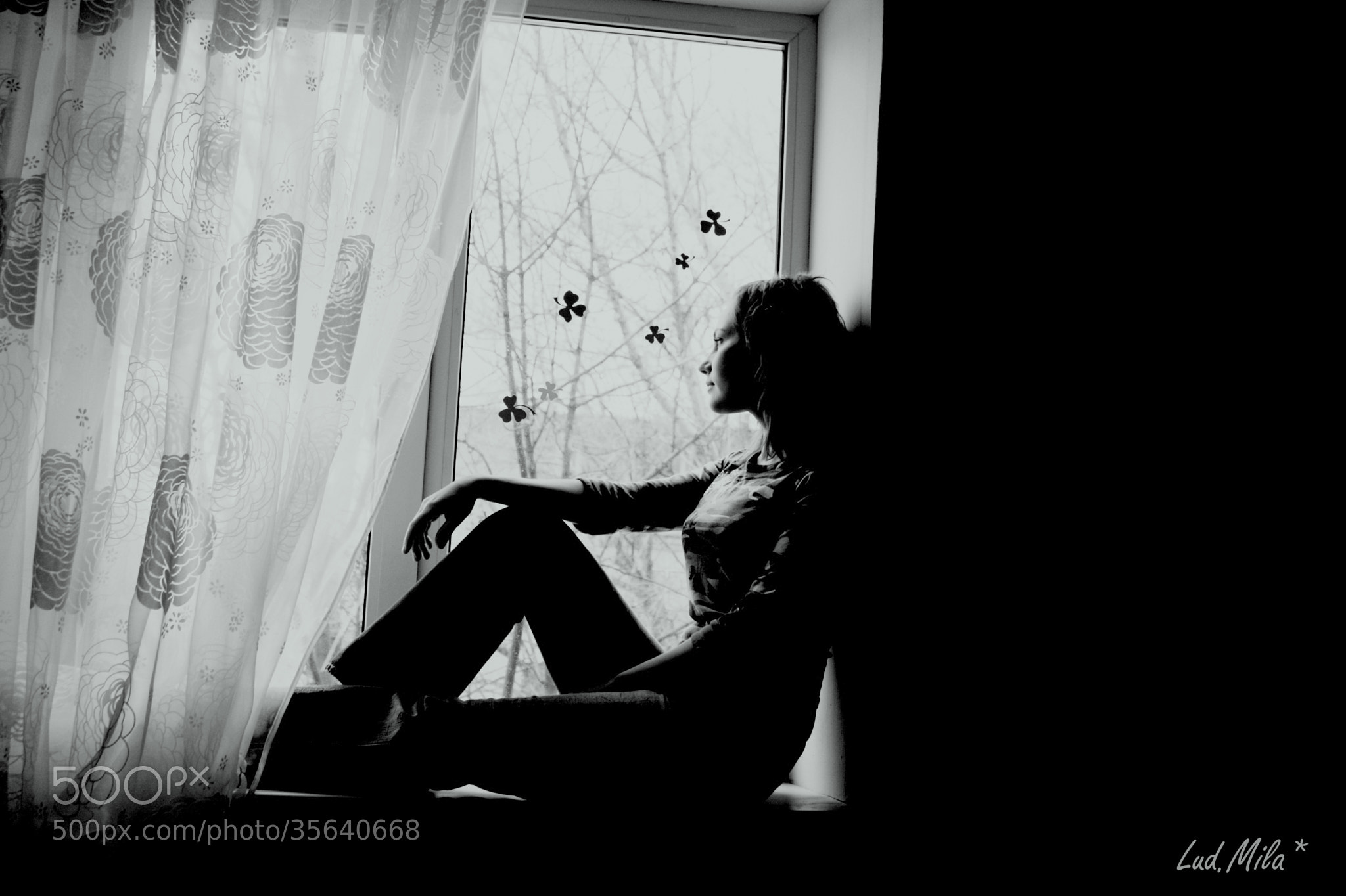 Photograph expectation by Mila-la * on 500px