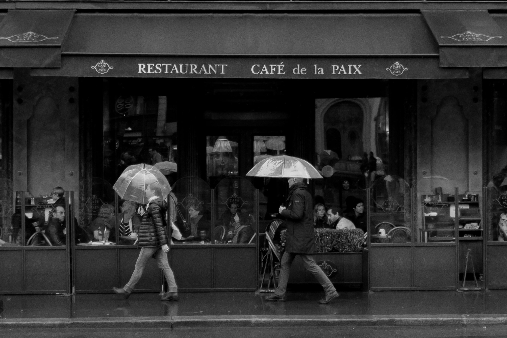 Photograph Paris by @ harnahud on 500px