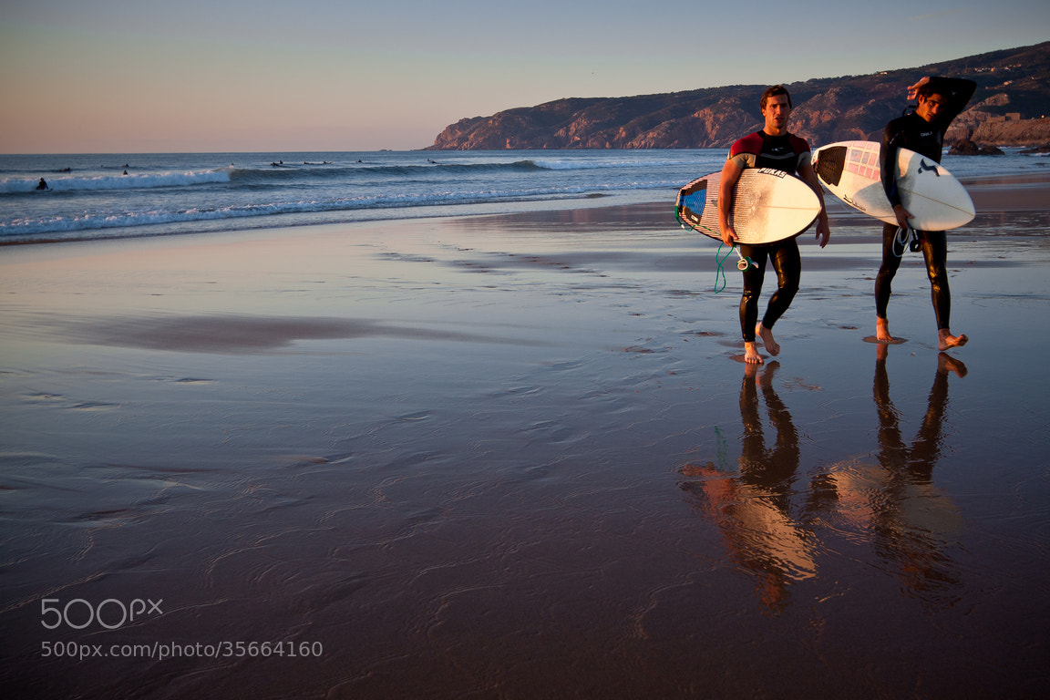 Photograph Guincho by Marco Raposo on 500px