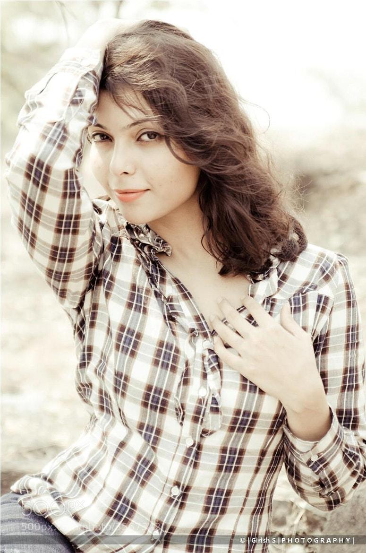 Photograph Sensuous  by Girish Suryawanshi on 500px