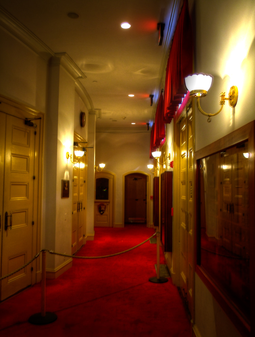 Photograph fords Theater by mac dunlap on 500px