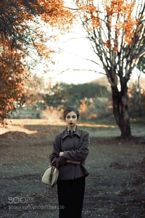Photograph Fall by Viktor Sorow on 500px