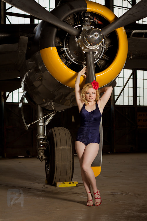 Photograph Yankee Air Museum by Luis LS on 500px