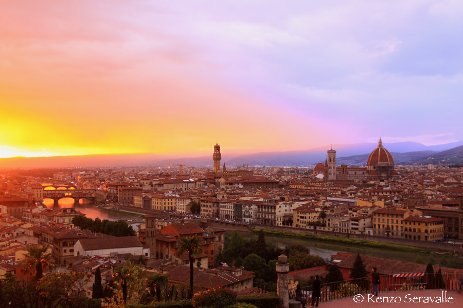 Photograph Unforgettable by Renzo  Seravalle on 500px