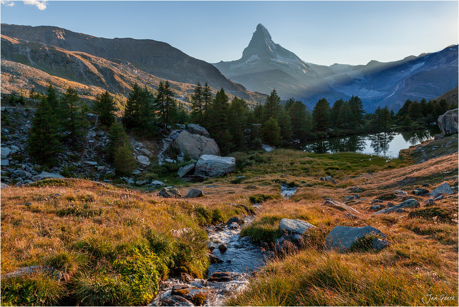 Photograph King's Light by Jan Geerk on 500px