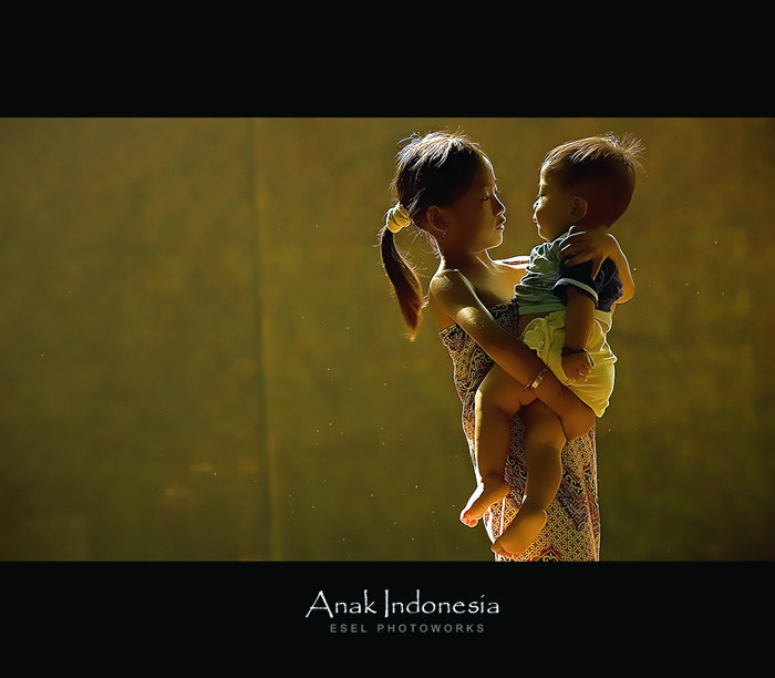 Photograph Lovely Brothers by Hendro Alramy on 500px