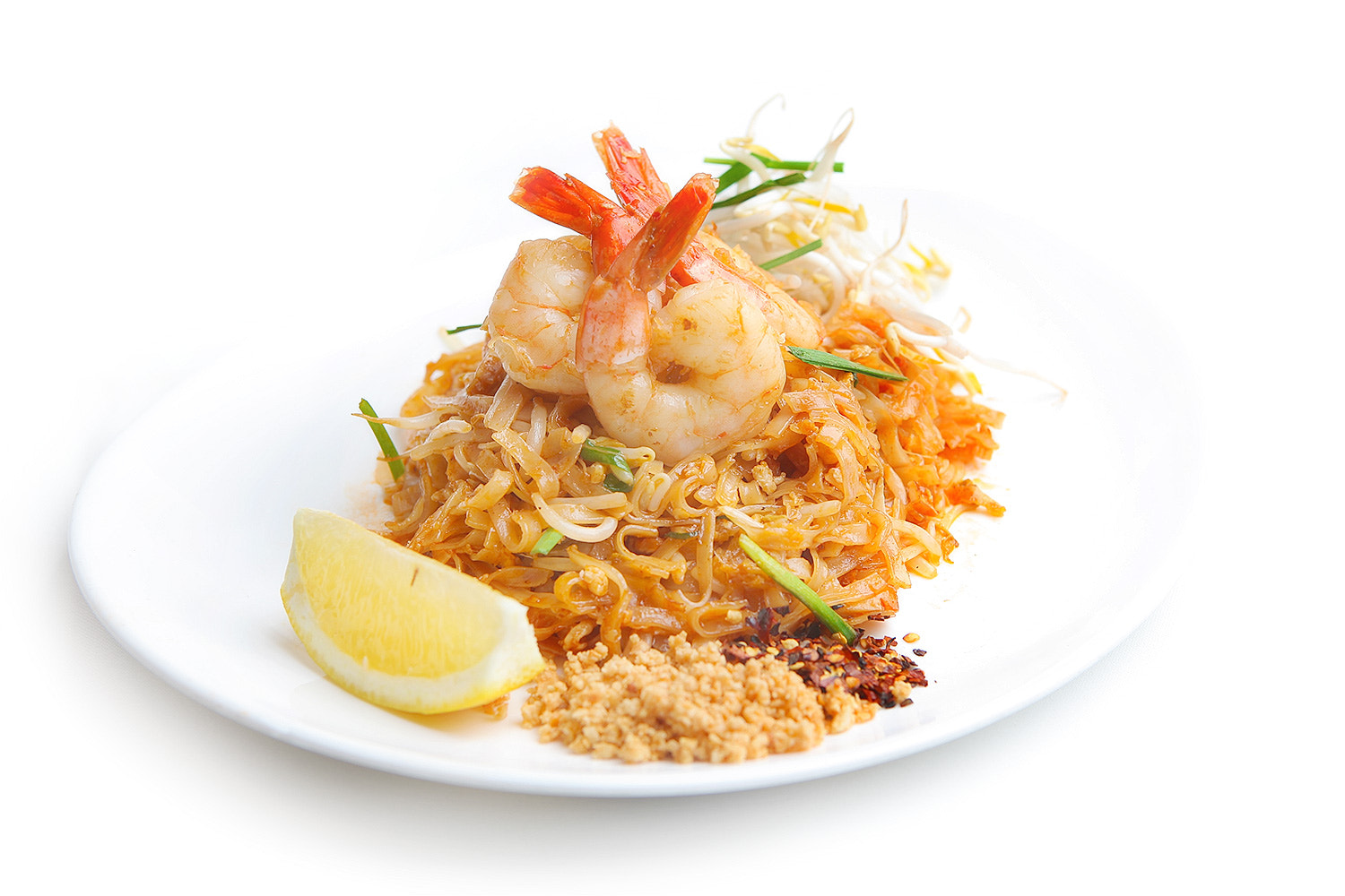 Photograph Pad Thai by The Game on 500px
