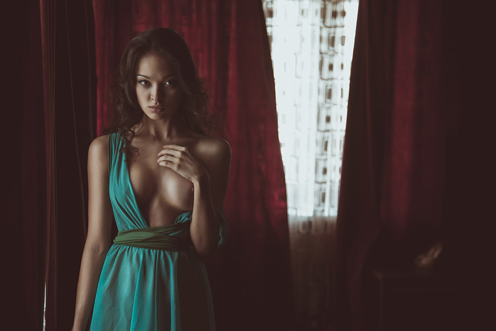 Photograph Untitled by Lily Ulyanova on 500px