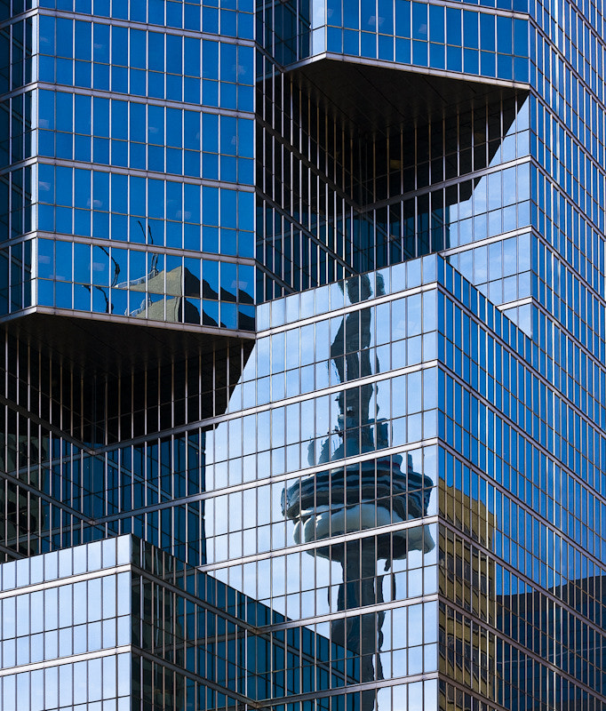 Photograph Reflections of the Icon by Evgeny Tchebotarev on 500px
