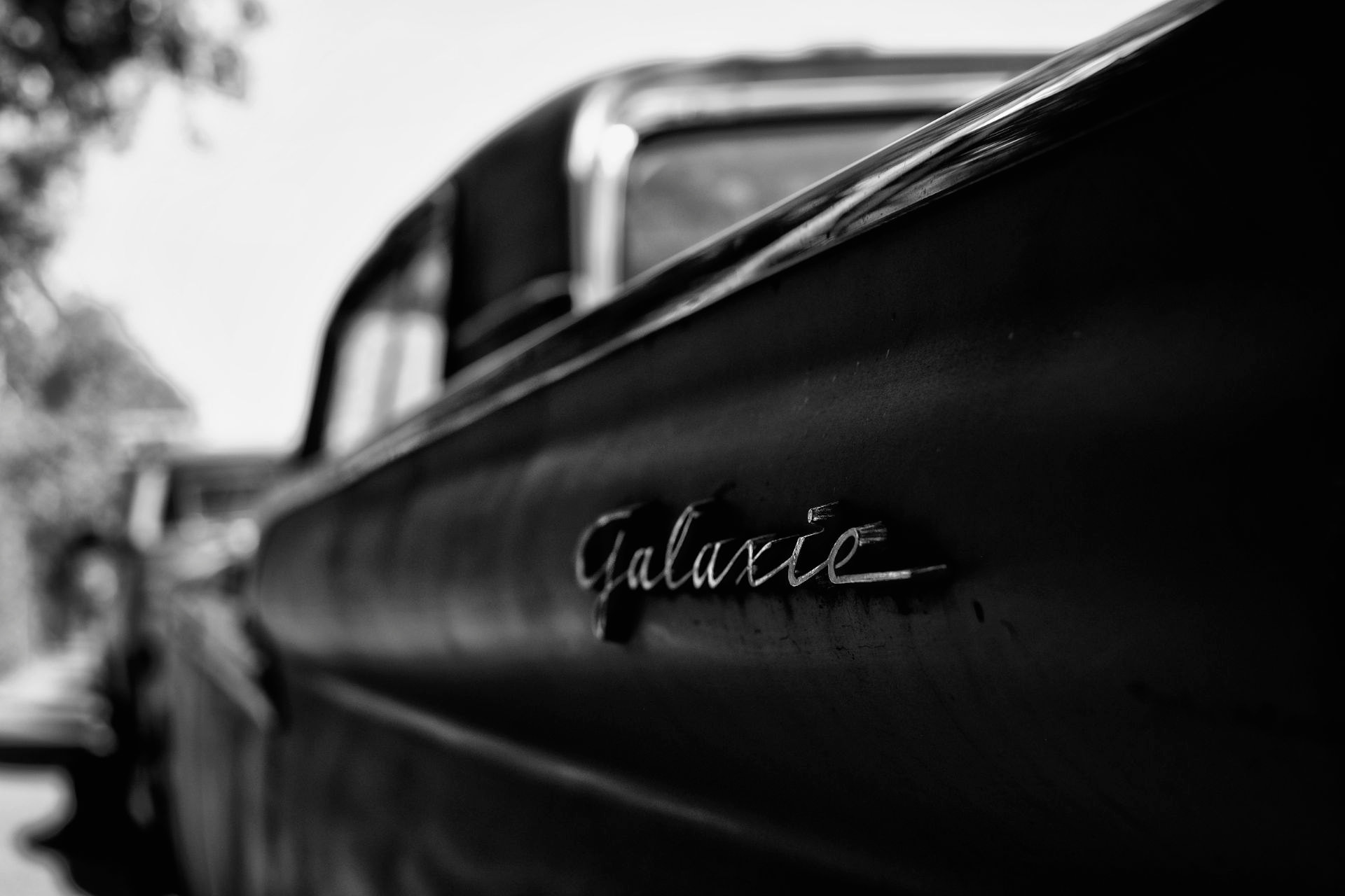 Photograph Galaxie by simon peckham on 500px
