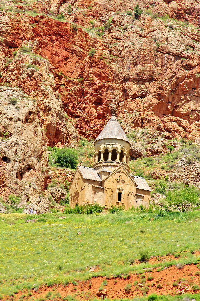 Photograph Noravank, Armenia by Armen Gh on 500px