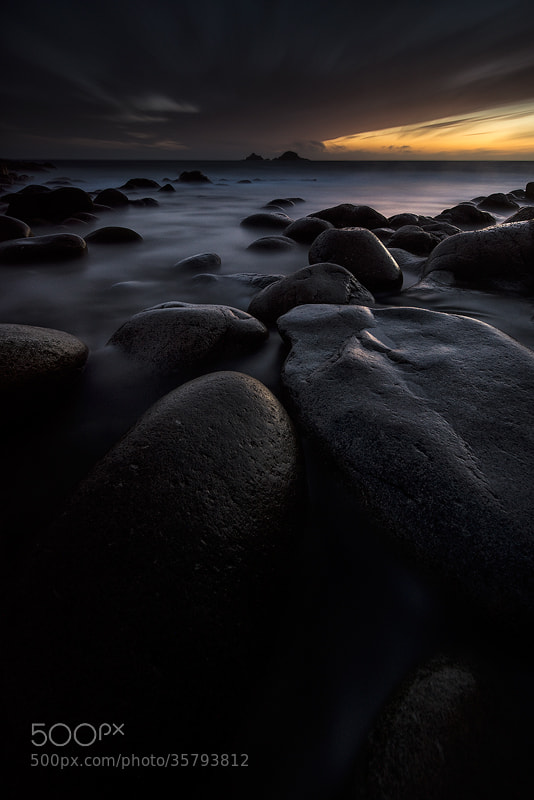 Photograph Underexposed by Mirek Galagus on 500px