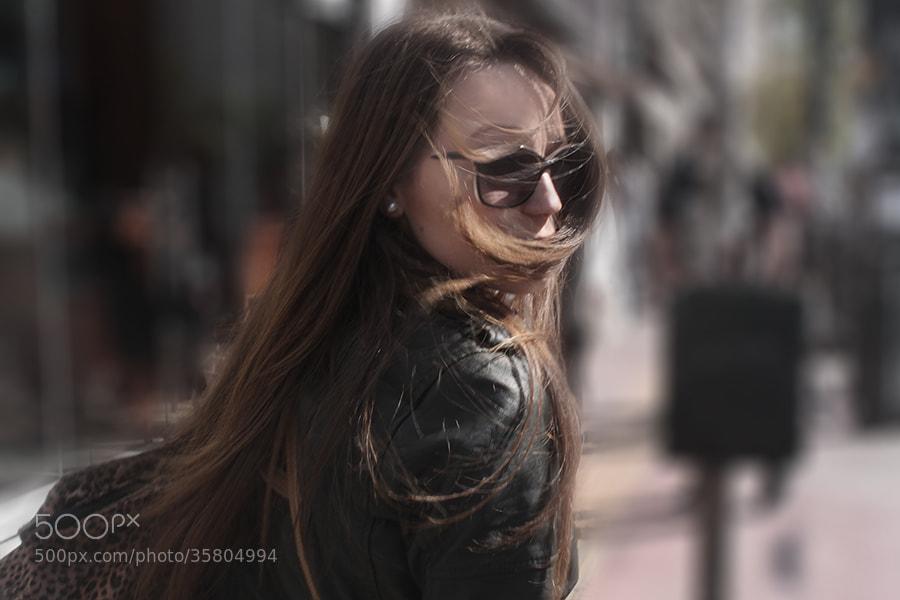 Photograph Street by Eirini Iosifidou on 500px