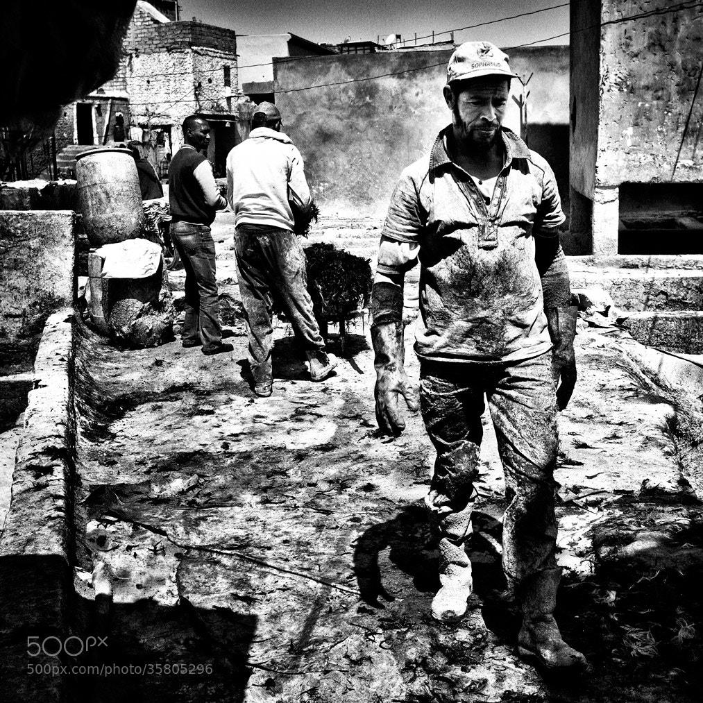Photograph Hard Work by Francesco Merenda on 500px