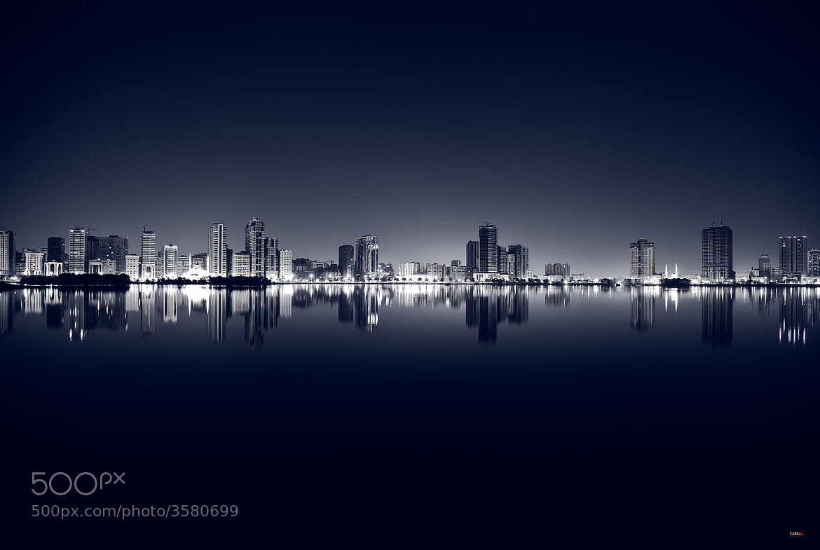 Photograph eQuaLiZer by Nihed B PhOToGrAphY on 500px