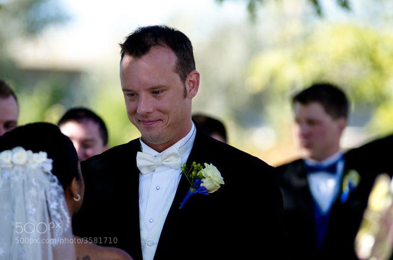 Dunn Wedding