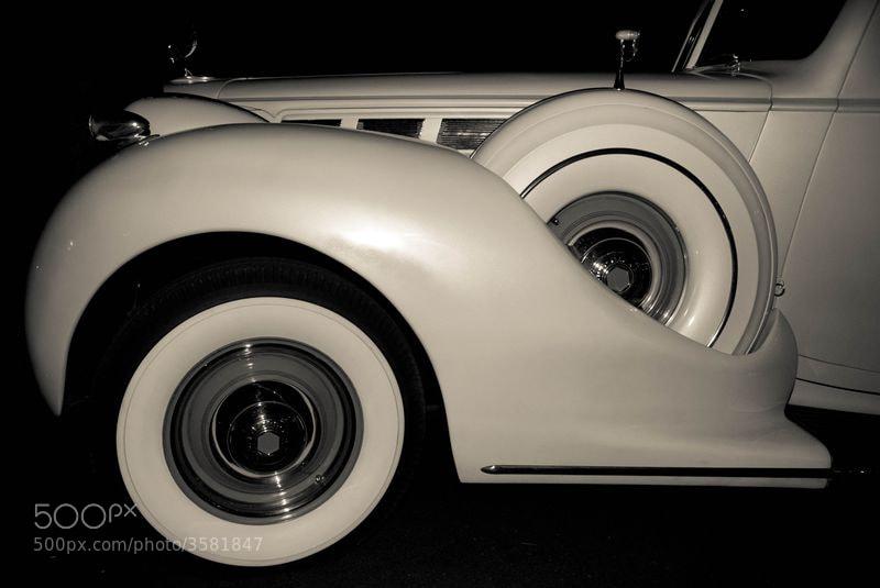 1951 Rolls Royce