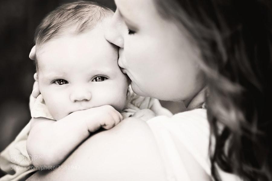 A Mother's Love by Omar Suljic (omarsuljic) on 500px.com