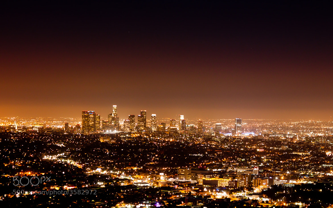 Photograph Los Angeles by Marco Hofmann on 500px