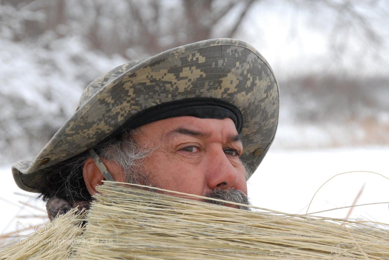 Photograph Nebraska Duck Commander by Kevin Paulson on 500px