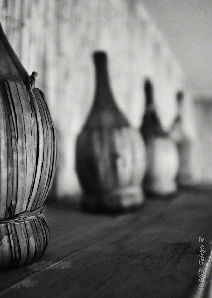 Photograph Red red wine  by Fabrizio  Romagnoli on 500px