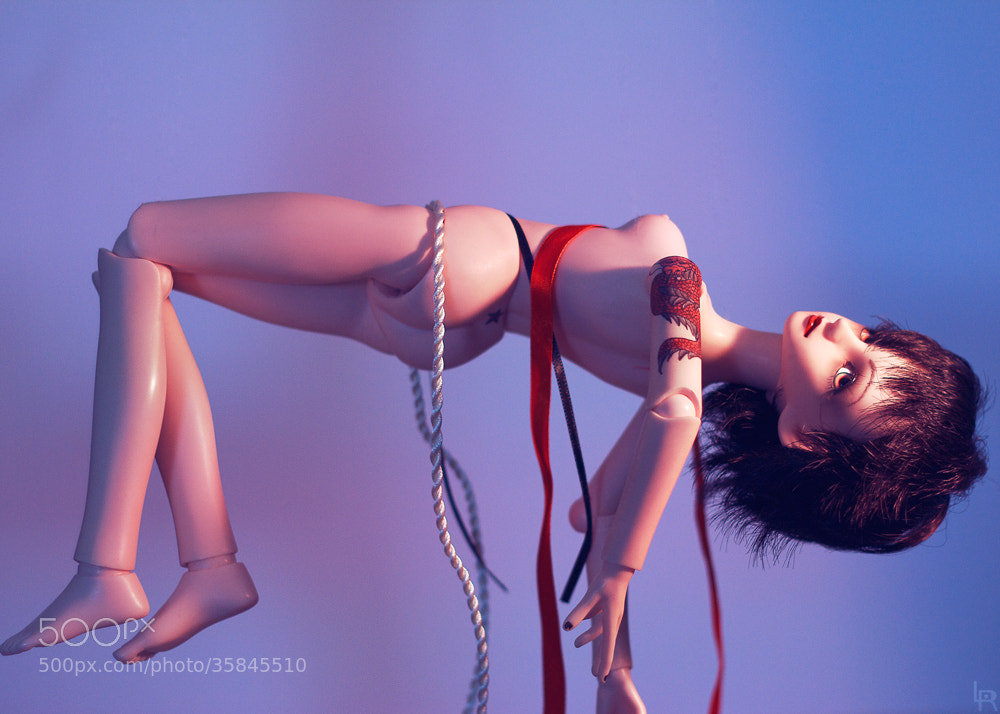 Photograph Zero gravity IV by Emilie Filrouge on 500px