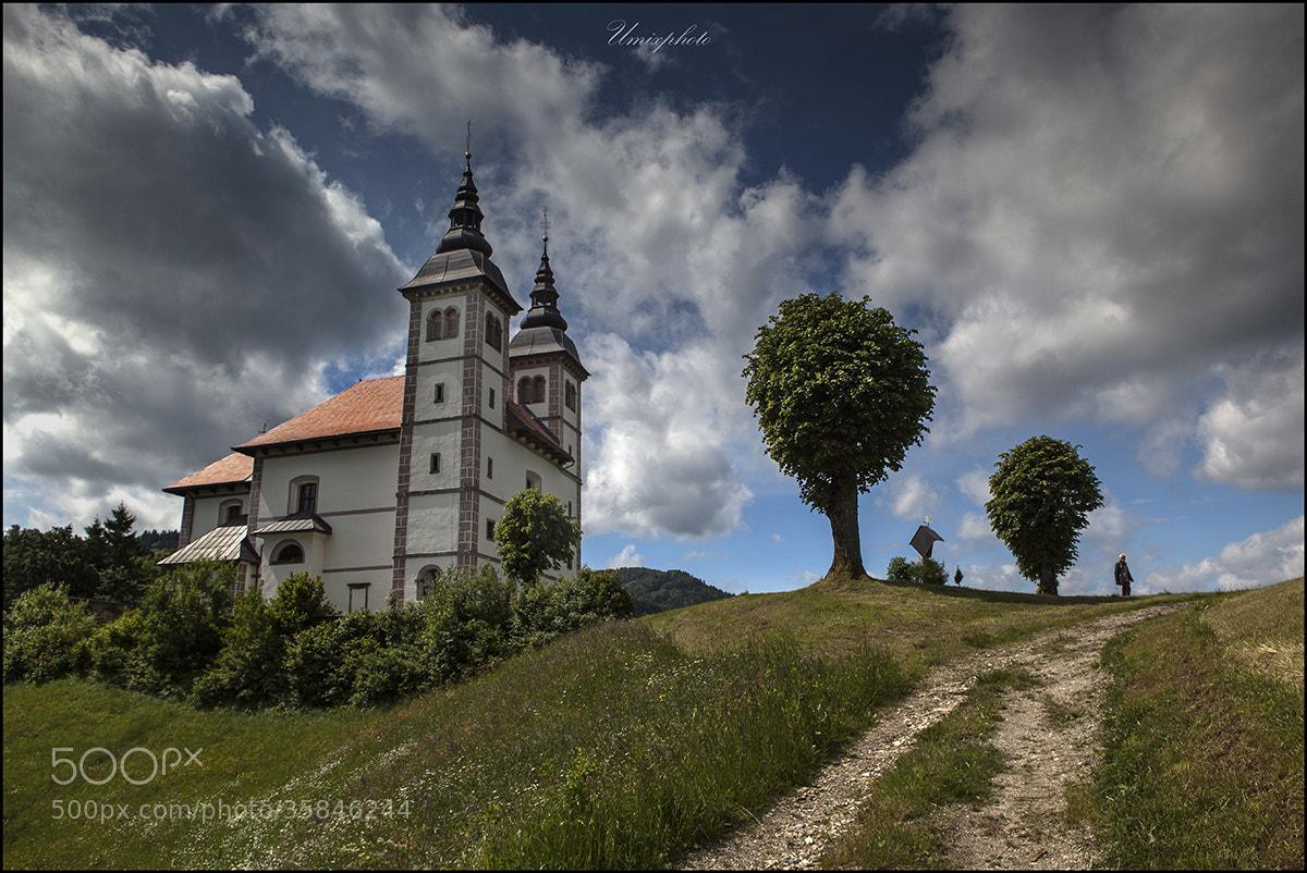Photograph Road To Hell by Jaro Miščevič on 500px
