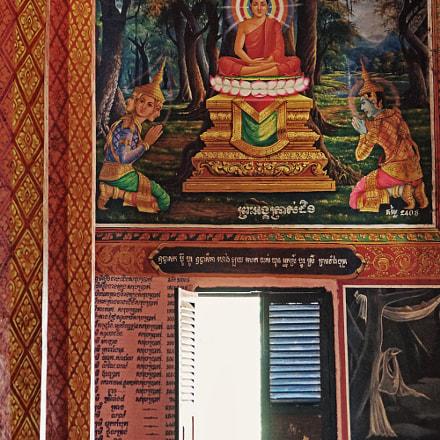 Lolei Murals Exit