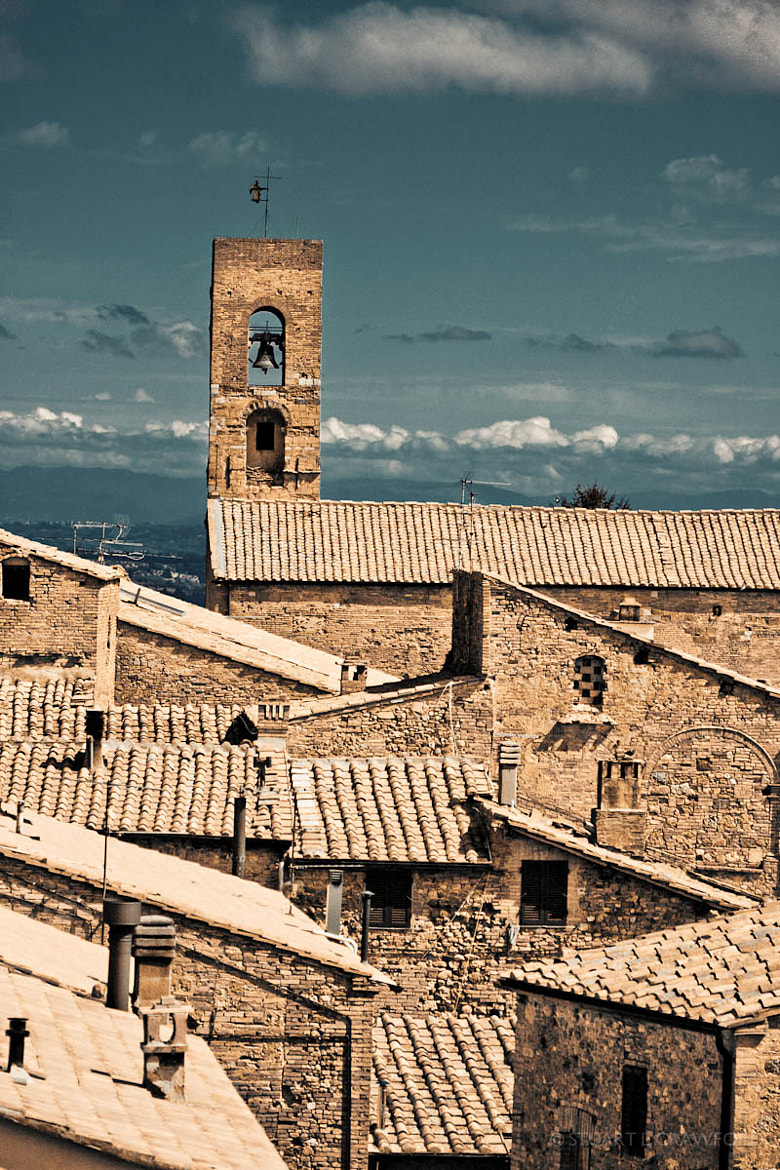 Photograph Rooftops #2 by Stuart Crawford on 500px