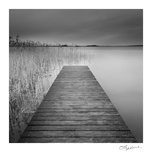 Photograph Quiet Reflection by Ollie Byrne on 500px