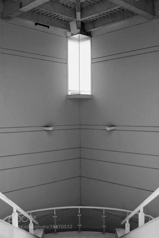 Photograph Simetría de luz by Emmanuel  Maza on 500px