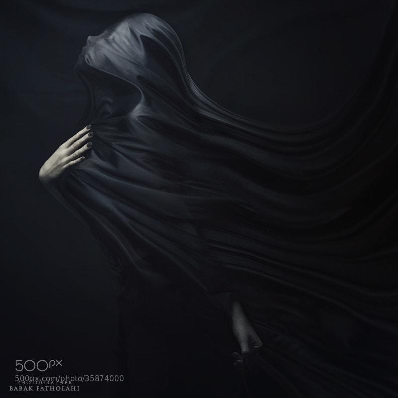 Photograph Dead Bride  by Babak Fatholahi on 500px