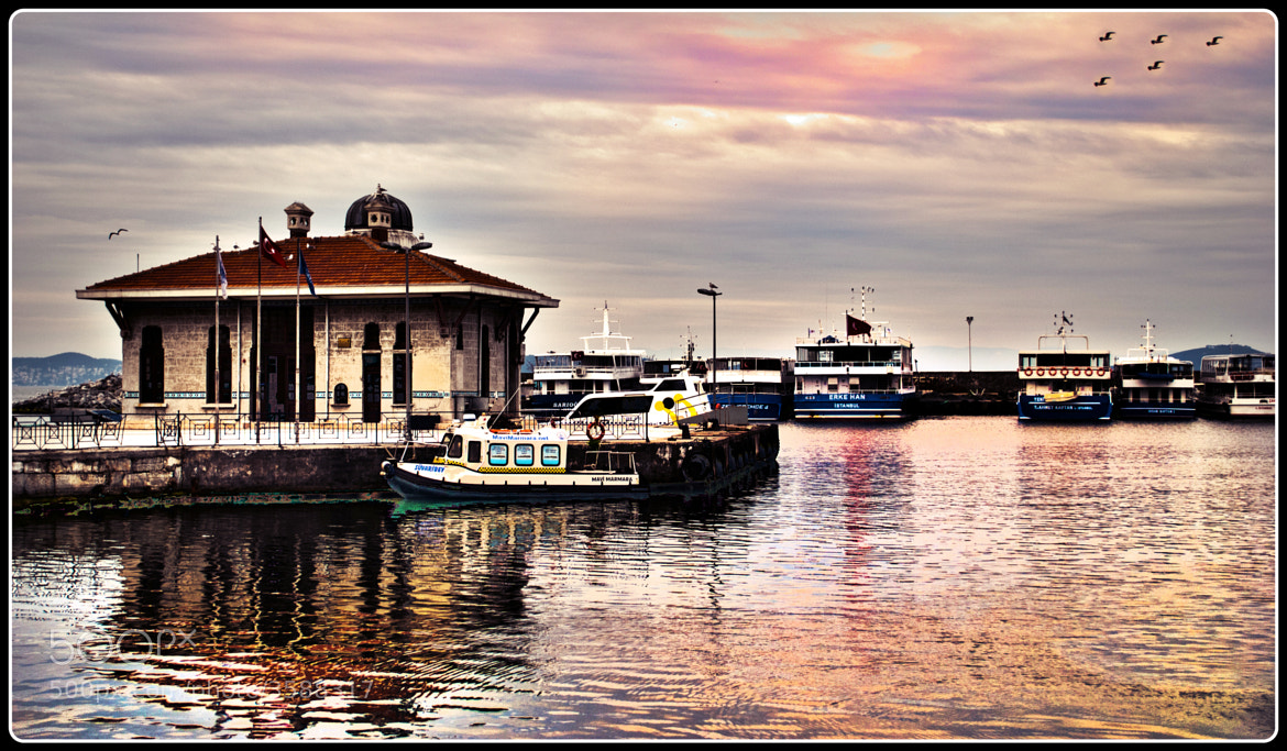 Photograph Istanbul by Serhat Uçar on 500px