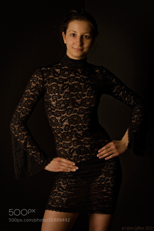 Photograph Lace dress by HGL _Photo on 500px