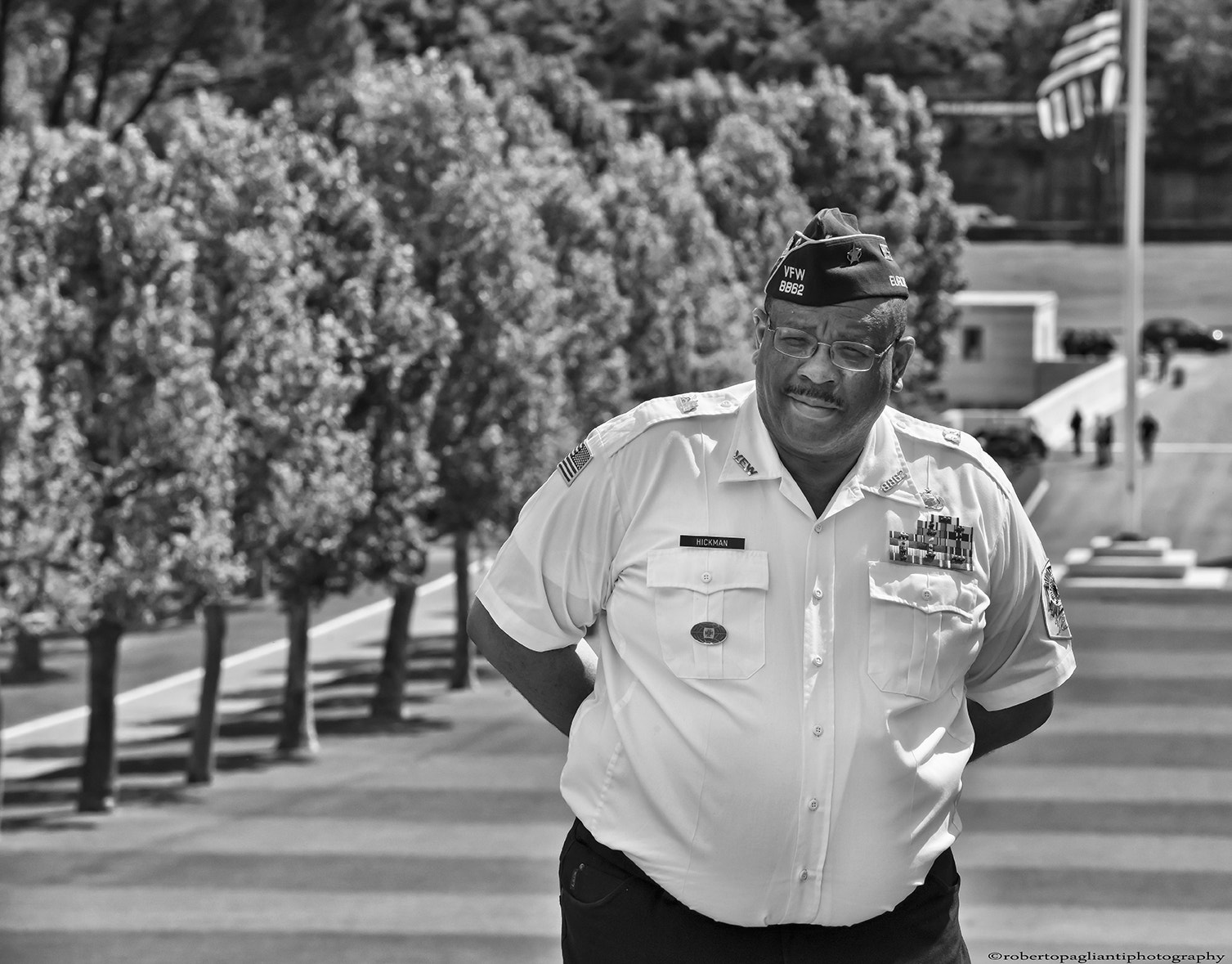 Photograph Memorial day - Il reduce by Roberto Paglianti on 500px