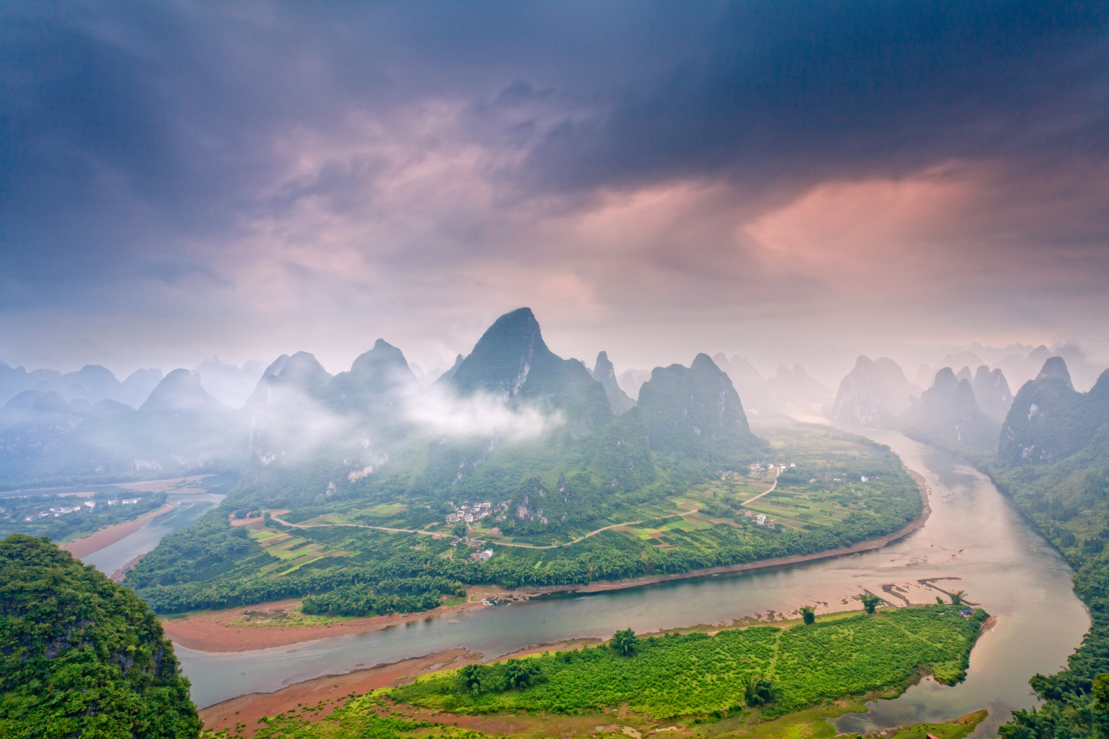Photograph Moody Morning by Helminadia Ranford on 500px