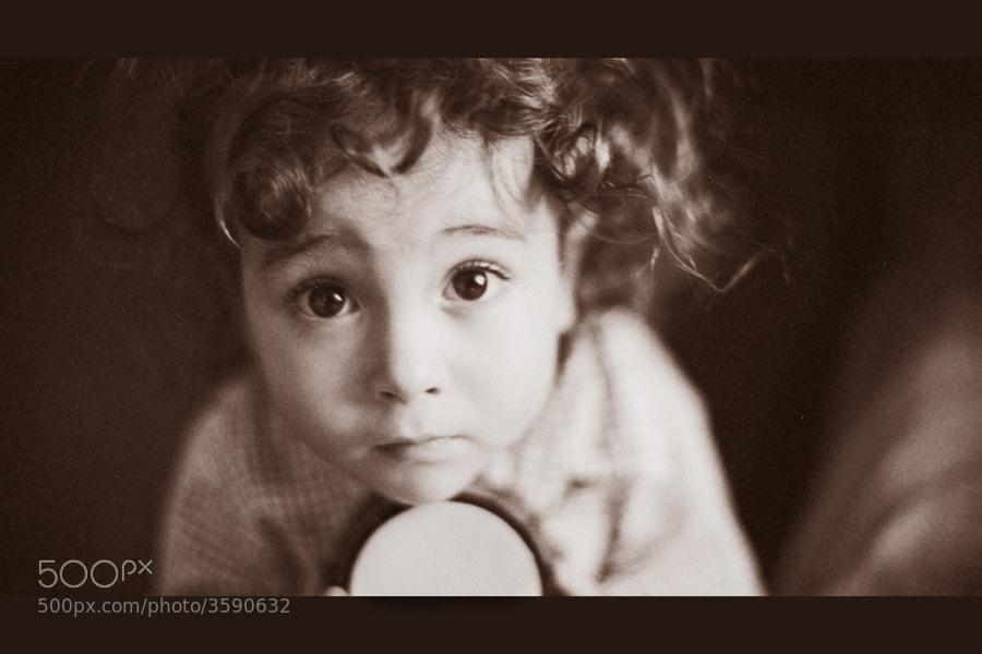 Photograph Grisha by Natalya Fedorova on 500px