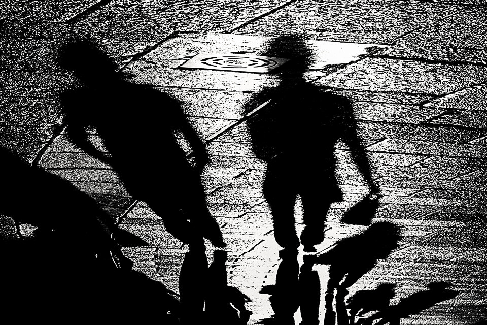 Photograph Shadows by Viviane Nathan on 500px