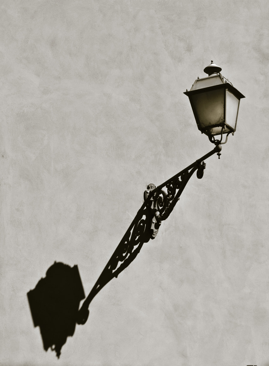Photograph Shadow by Andrea Spallanzani on 500px