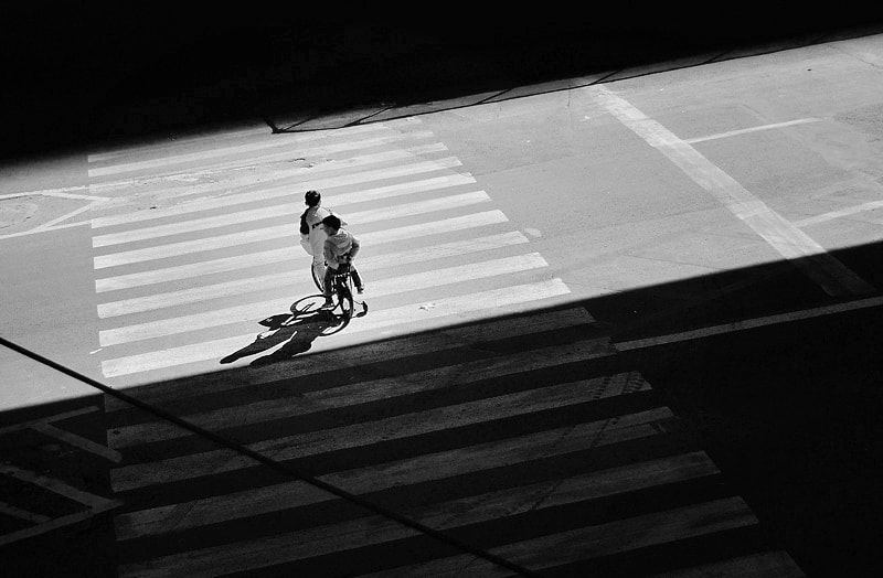 Photograph Left and right by seonjjin Yoon on 500px