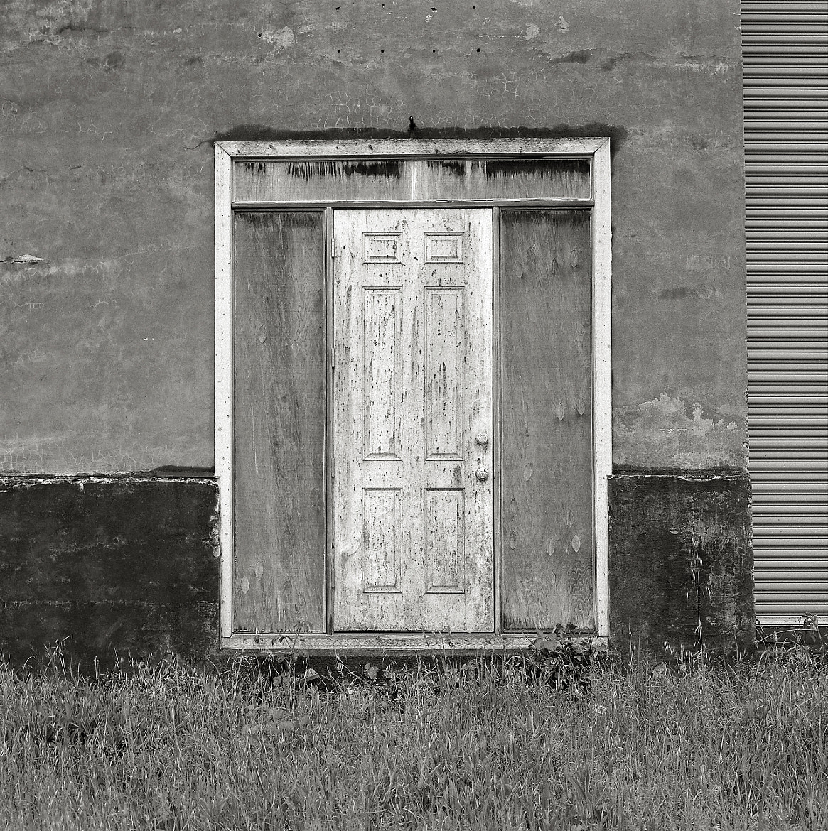Photograph Door, Newberg, Oregon by Austin Granger on 500px