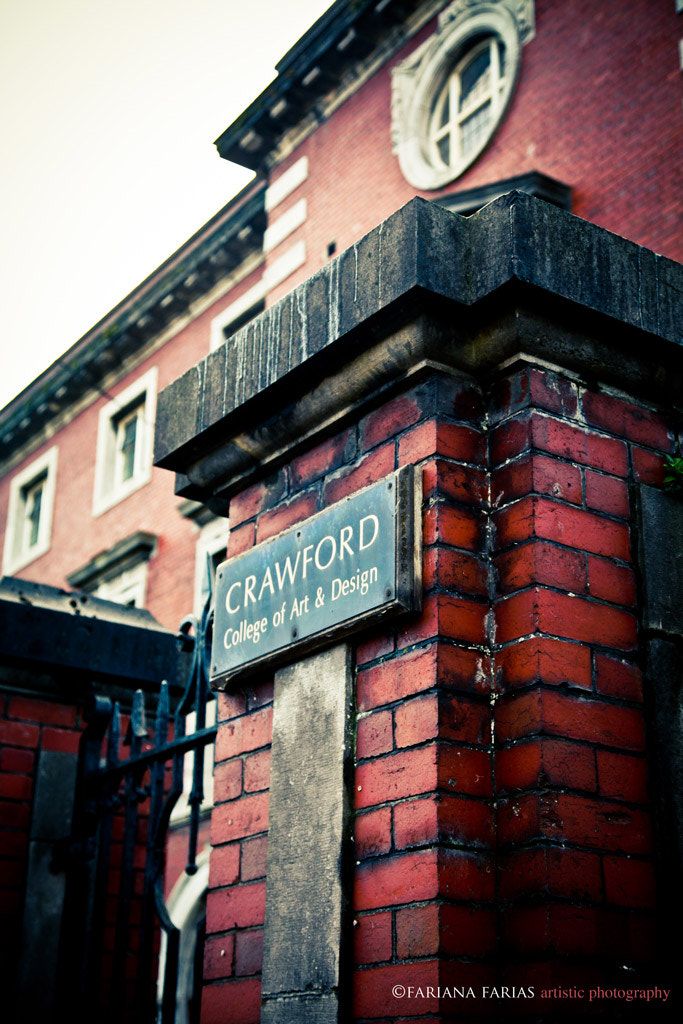 Photograph Crawford college by Fariana Farias on 500px