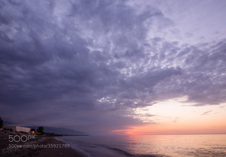 Photograph Caspian Sea by Hamed Rafi on 500px