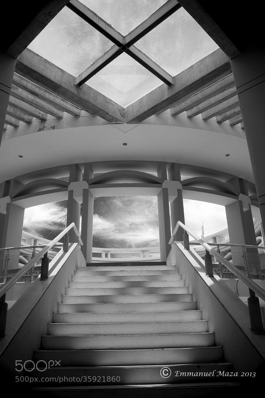 Photograph Escalera al Cielo by Emmanuel  Maza on 500px