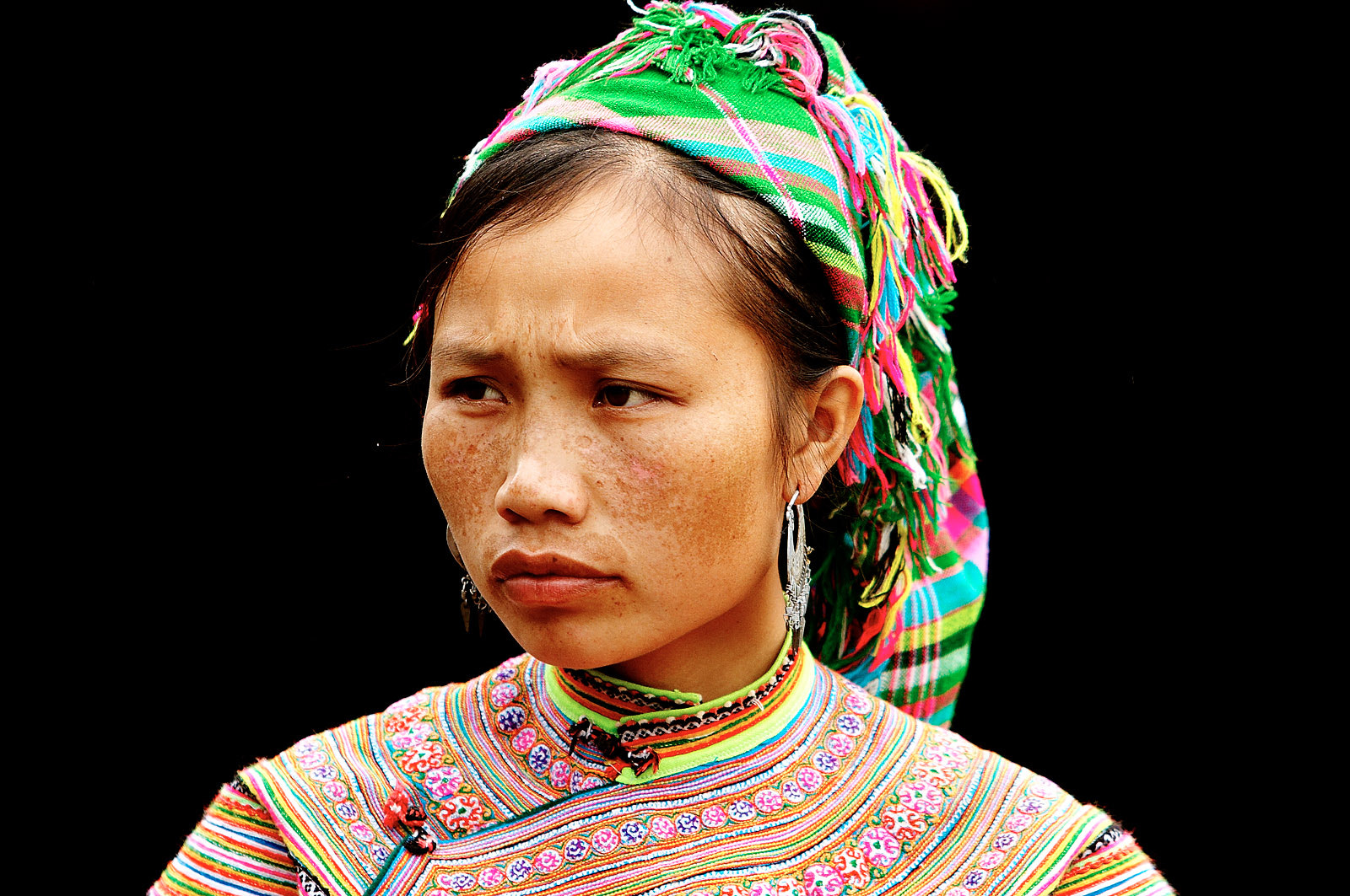 Photograph Hmong, Sapa, Vietnam by Dave Holden on 500px