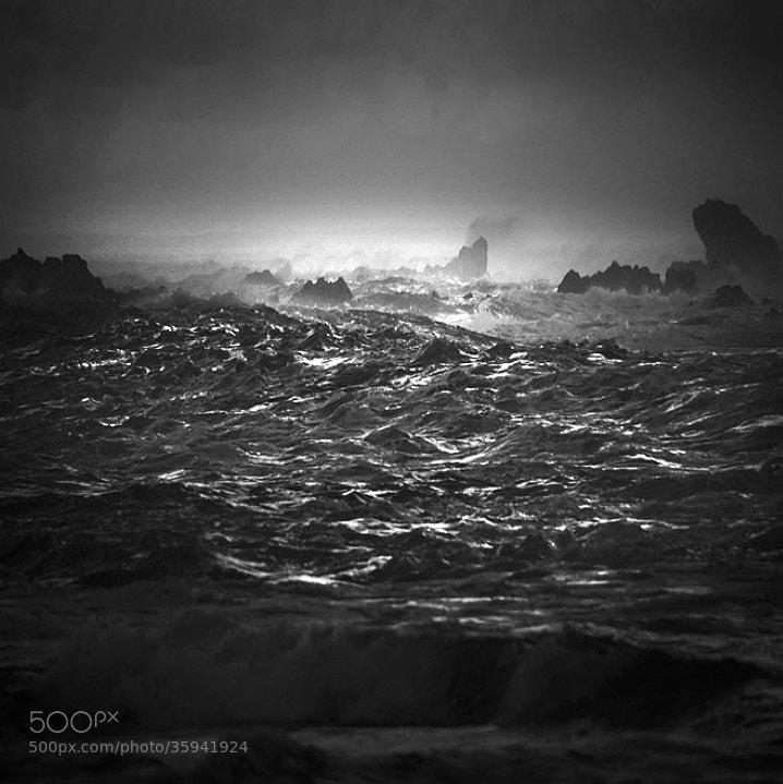 Photograph Raging Water by Hengki Koentjoro on 500px