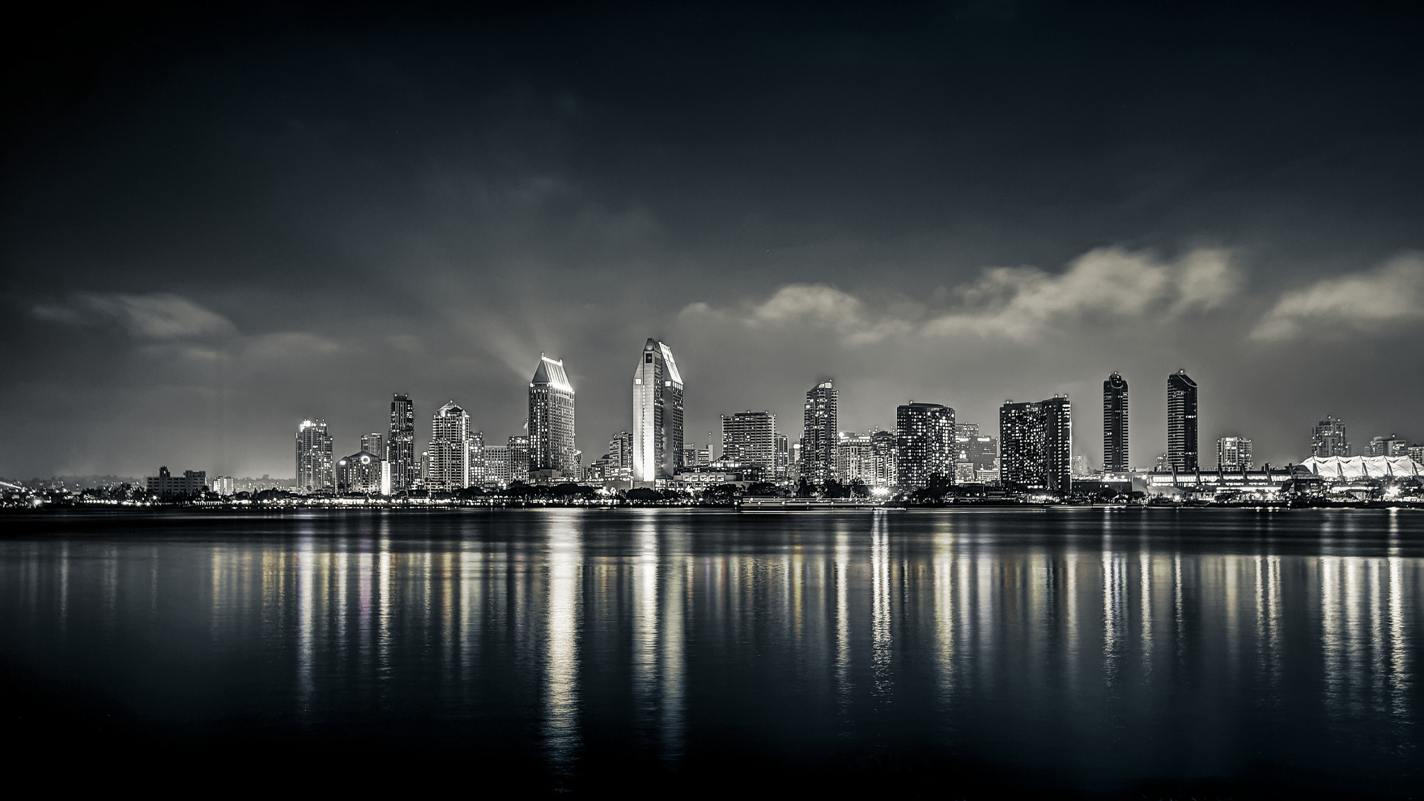 Photograph Downtown San Diego by Christopher Payne on 500px