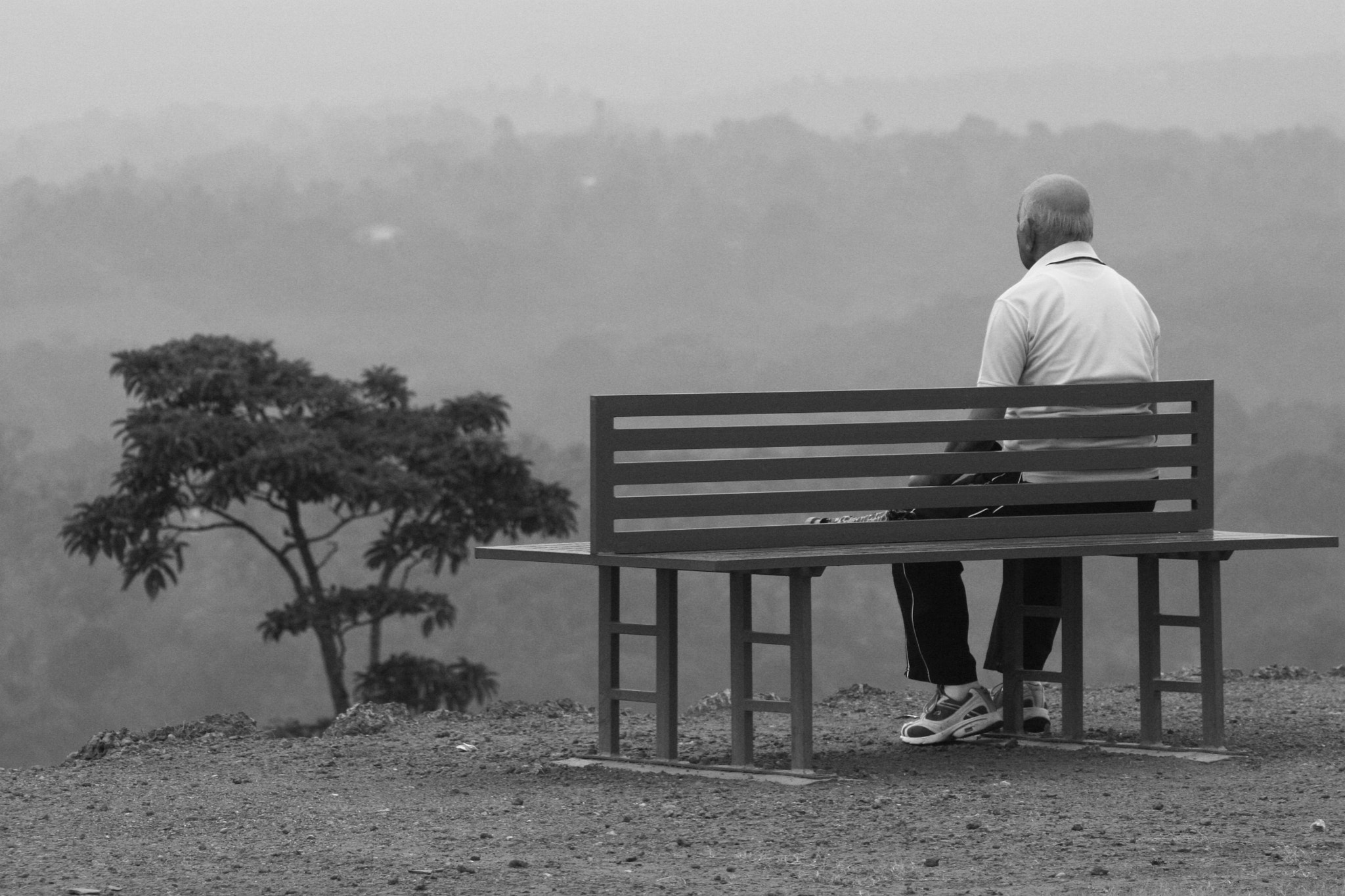 Photograph Retired ! by Astro Mohan on 500px