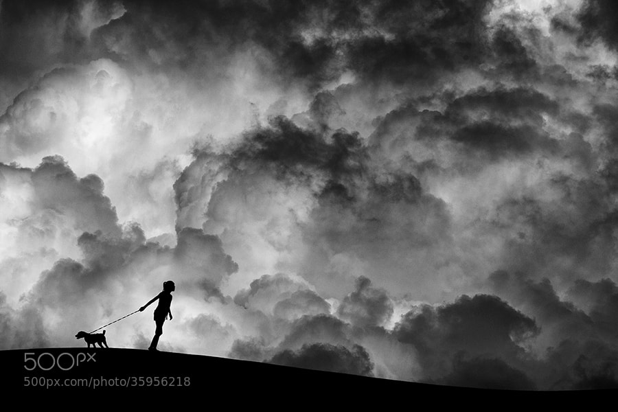 Photograph Prelude To The Dream by Hengki Lee on 500px